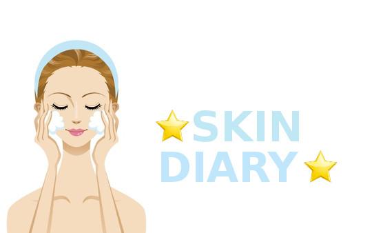 SKIN DIARY: Volviendo al dermatólogo y primeros cambios en lasrutinas.