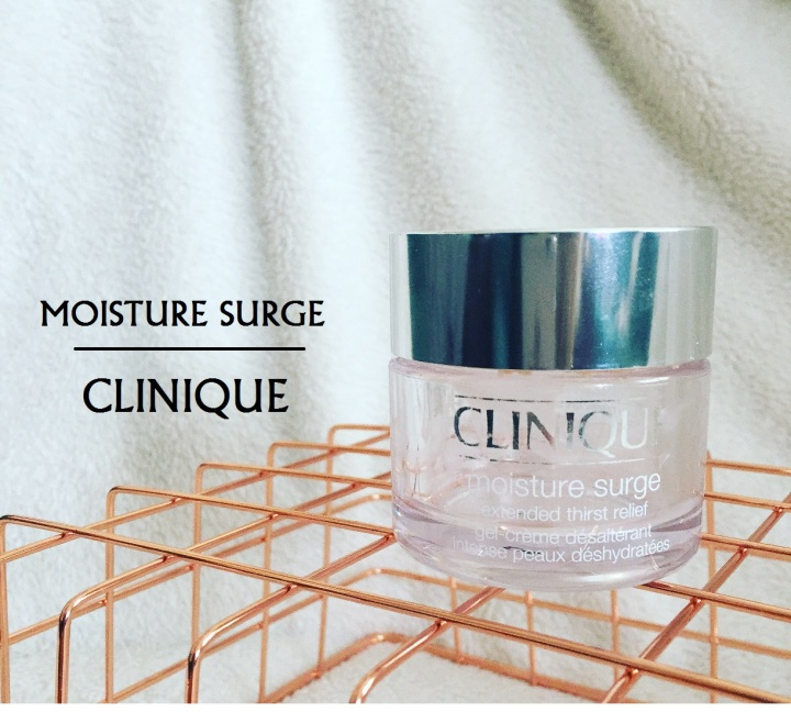 Moisture Surge – Clinique