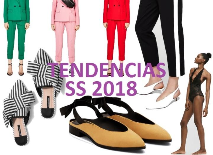 Tendencias SS 2018